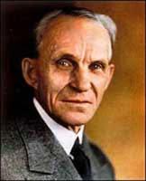 Henry Ford-teoría científica de la administración