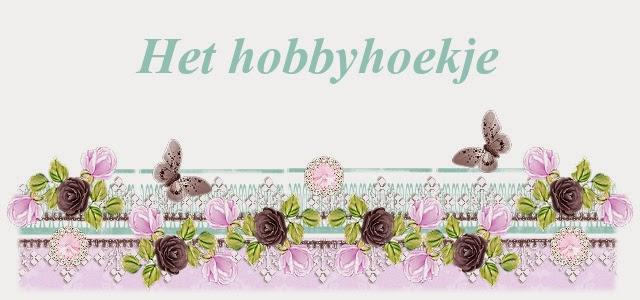 Het Hobbyhoekje
