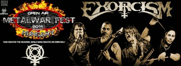 Metal War Fest
