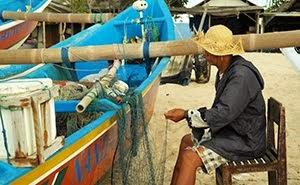 Fisherrman Jimbaran