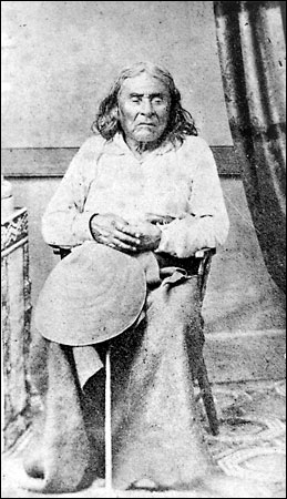 chief seattle oration essay