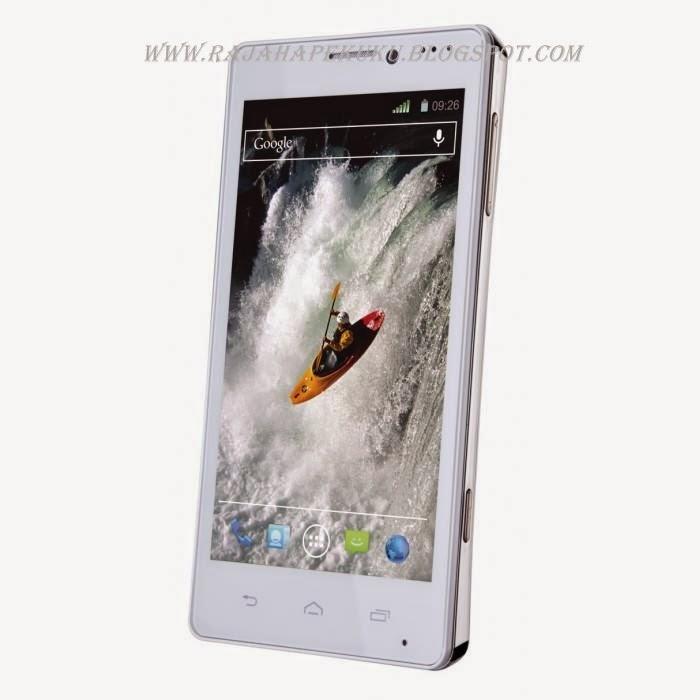"Harga XOLO Q2000 White Terbaru Lengkap Spesifikasi, 2 Fitur Unggulan Teknologi Layar IPS LCD 5.5"" Inch Dan Battery Li-Po 2600 mAh"