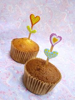 tags para cupcakes