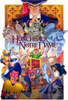 El jorobado de Notre Dame (The Hunchback of Notre Dame) (1996) Español Latino