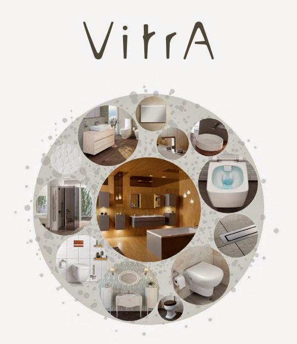 Новинки сантехники VitrA 2014