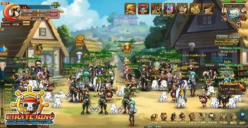 Game Paling Populer dan Banyak Diminati di Indonesia 2014 : Top 10 !!!