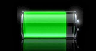 Baterai Image