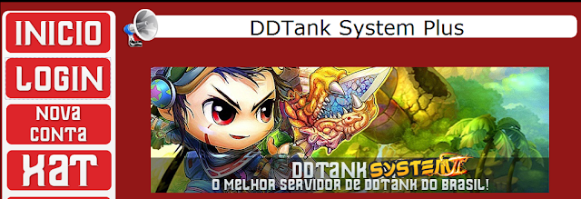 DDTank System 2 Plus new version 2013