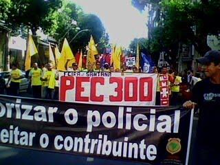 Diversos Estados brasileiros com representação macissa.