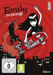 Emily the Strange Skate Strange-FANiSO