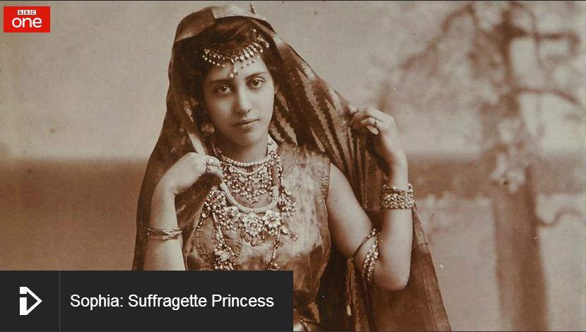 http://www.bbc.co.uk/iplayer/episode/b06qnnyp/sophia-suffragette-princess