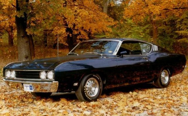 The Ford Torino Talladega Marked Fomocos Entry Into The Aero Wars In Which Automakers Tried To Gain Speed By Tweaking Aerodynamics