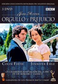 Orgullo y Prejuicio BBC (1995)