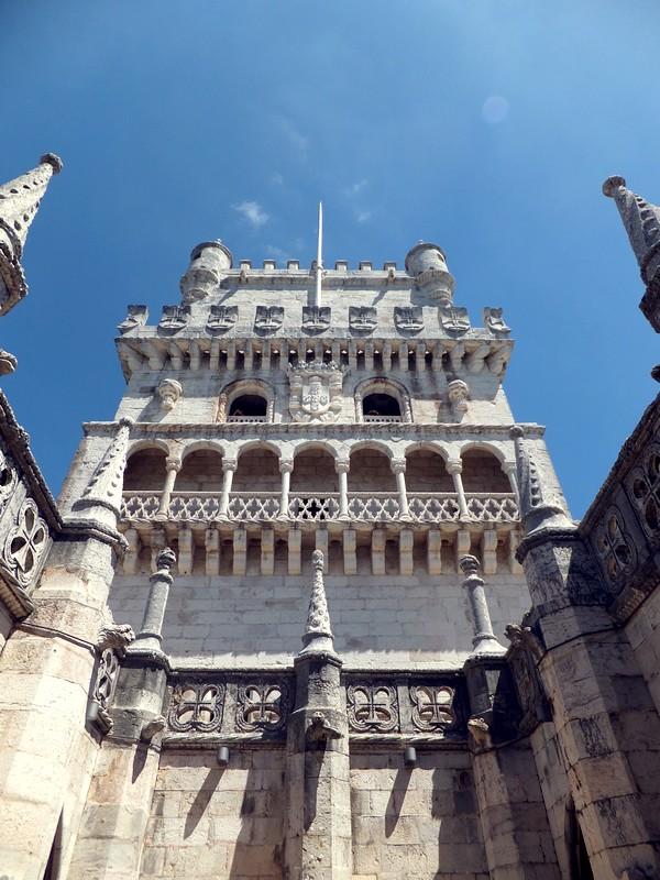 Lisbonne Lisboa Belém tour