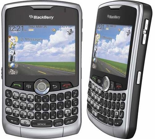 BB 8330 OS 4.5