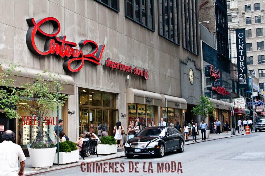 Shopping Por Nueva York Shopping Viajes Cr Menes De La Moda