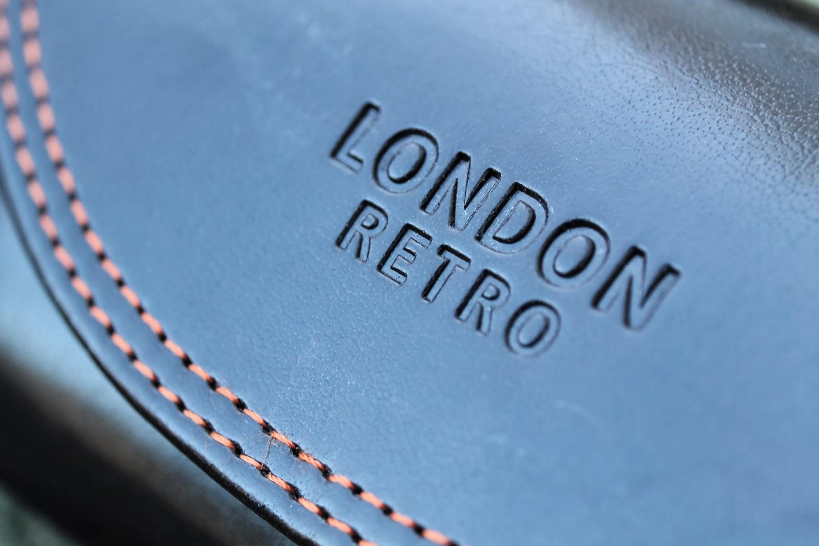 London Retro Soho Glasses review