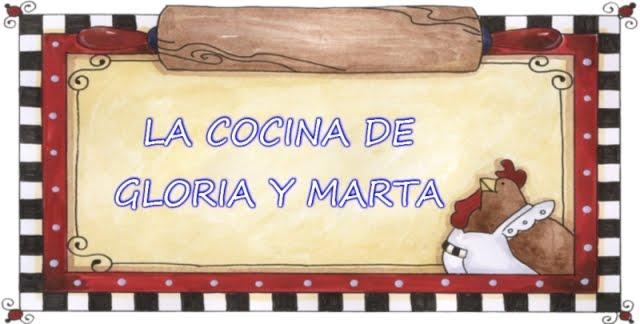 LA COCINA DE GLORIA Y MARTA