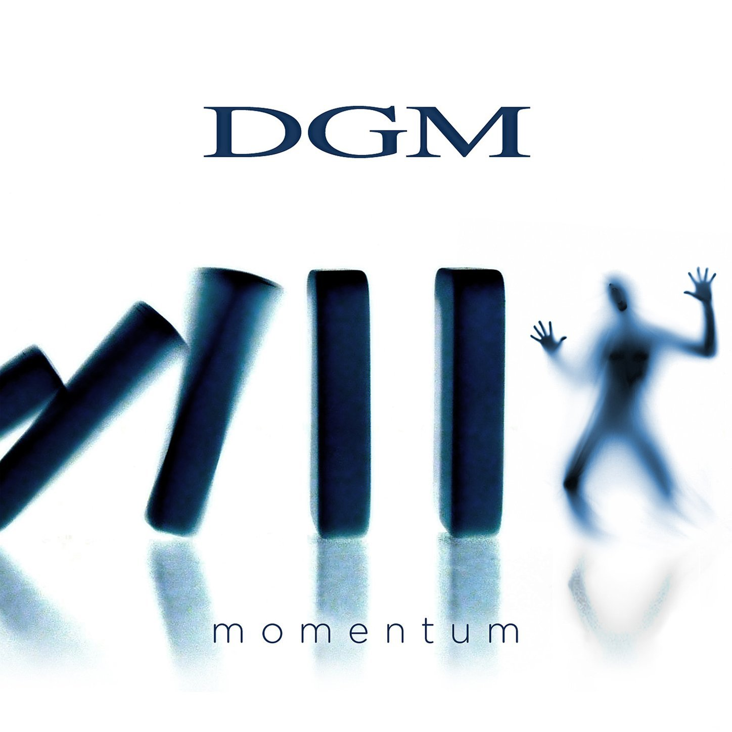 DGM - Momentum (2013) mp3 download