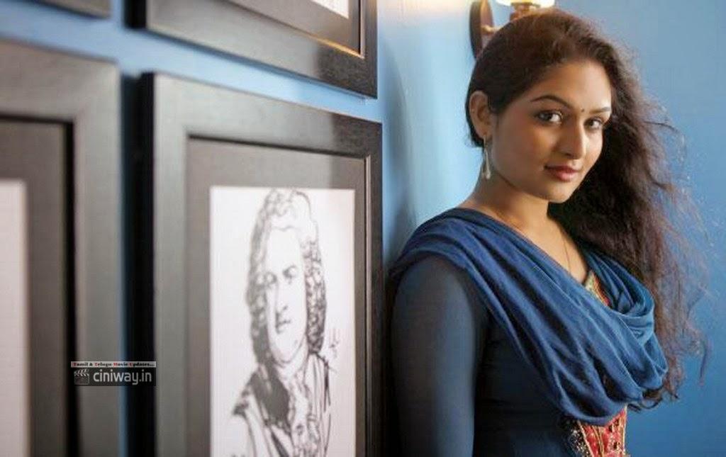 Pisasu Heroine Prayaga Stills