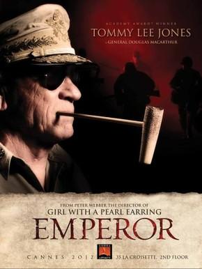Download - Imperador – BDRip AVI + RMVB Legendado ( 2013 )