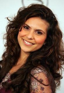 Aline Barros estará De frente com Gabi nesta quarta-feira