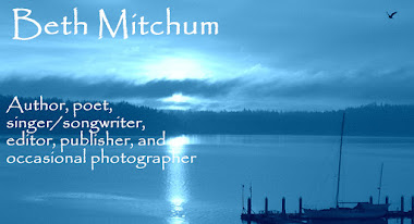 BethMitchum.com Home Page