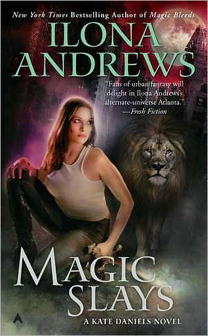 http://j9books.blogspot.ca/2013/04/ilona-andrews-magic-slays.html
