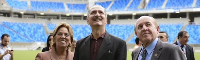 Natal: Ministério do Esporte faz primeira reunião de Planos Operacionais da Copa do Mundo 2014