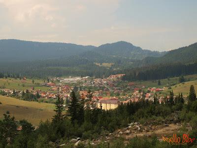 Orasul Borsec