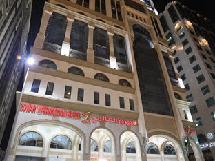 Hotel Murah di Madinah - Zowar International Hotel