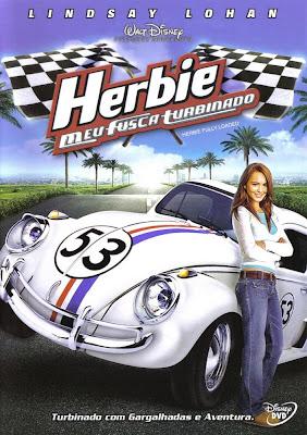 Filme Herbie: Meu Fusca Turbinado – Dublado