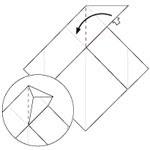 Origami Cumi Cumi