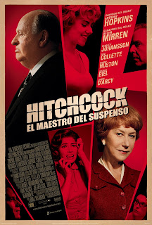 Hitchcock: El Maestro del Suspenso