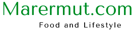 MARERMUT.COM | Food And Lifestlye