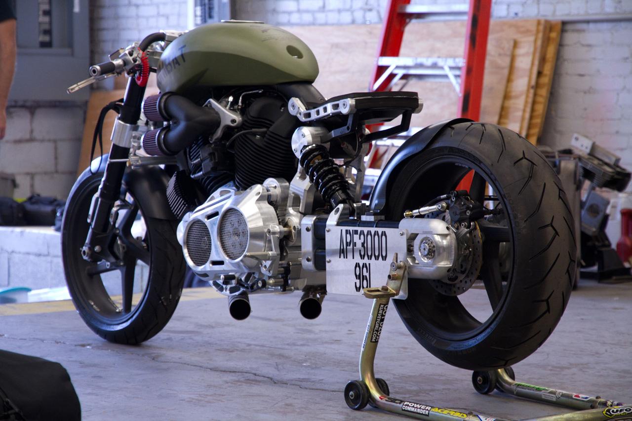 x132 hellcat combat prototype at mph auto car. Black Bedroom Furniture Sets. Home Design Ideas