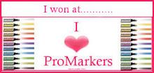 I won! 2/13