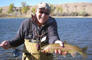 Idaho Fly Fishing