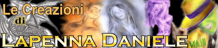 Le Creazioni di Lapenna Daniele