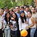 Jóvenes militantes de las comisarías se reúnen con Mauricio Vila