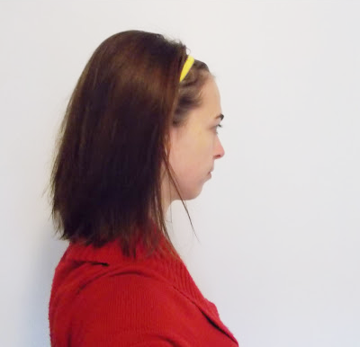 cheveux bandeau serre-tête