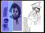 desenhos Angolanos
