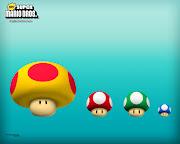 Mario Bros Wallpapers