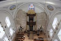 ירושלים בתמונות: בית הכנסת החורבה או חורבת רבי יהודה החסיד
