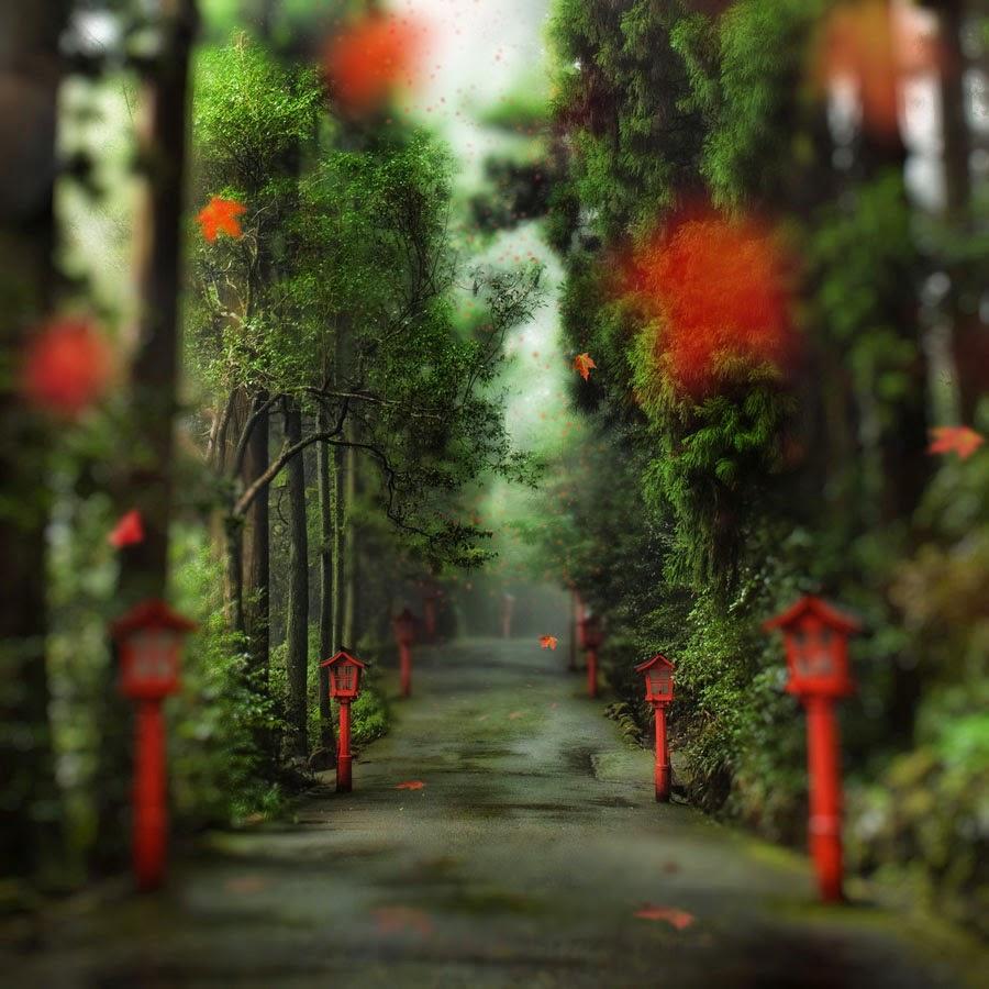 Trey Ratcliff, fotografía HDR