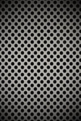 iPhone 4 Metal Wallpapers