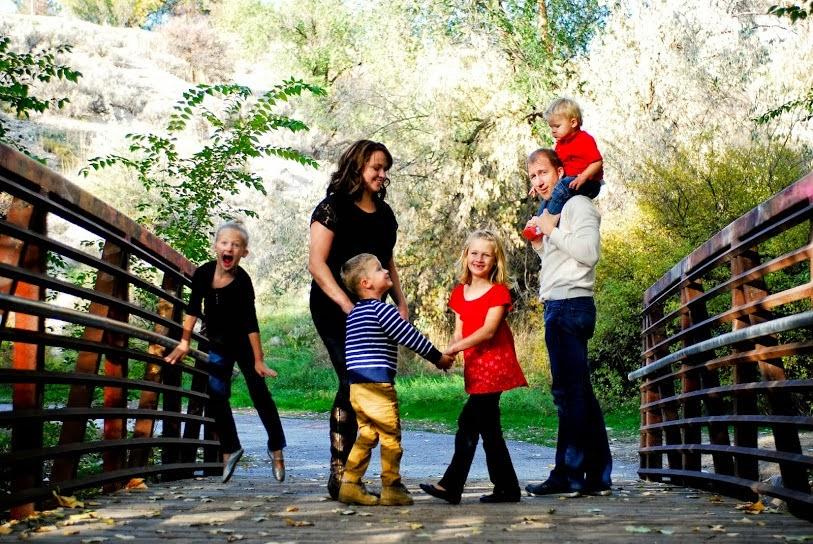 The Ludlow Family