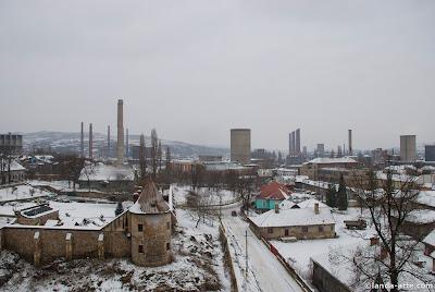 Fotos Hunedoara Rumania