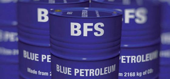 BFS Biopétrole