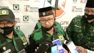 Ketua Umum PP GPK Meminta Polri Usut Tuntas Pelaku Penusukan Syekh Ali Jaber